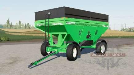 Brent 644 für Farming Simulator 2017