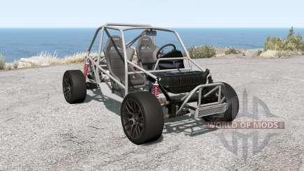 Autobello Buggy v1.Ձ pour BeamNG Drive