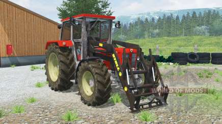 Schluter Compact 950 V6 für Farming Simulator 2013
