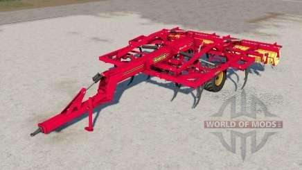Vaderstad Opus 500 pour Farming Simulator 2017