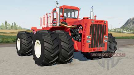 Big Bud 16V-7ꝝ7 für Farming Simulator 2017