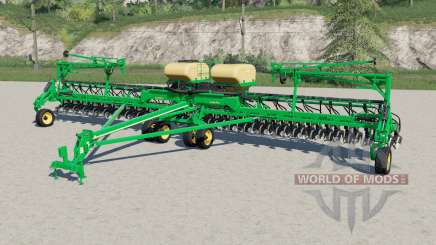Great Plains YP-2425A für Farming Simulator 2017