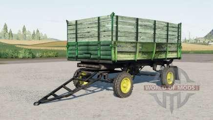 PTS-ꝝ für Farming Simulator 2017