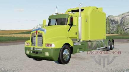 Kenworth Ƭ600 pour Farming Simulator 2017