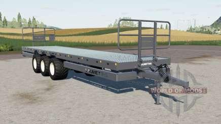 Laumetris PTL-20Ɍ für Farming Simulator 2017