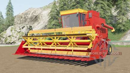 Zmaj 190 RM für Farming Simulator 2017