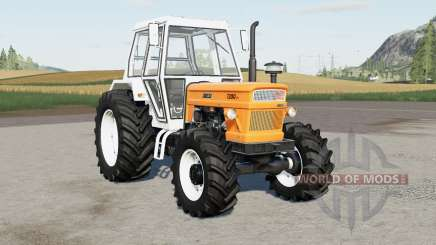 Fiat 1300 DꚐ für Farming Simulator 2017