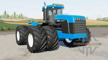 New Holland 9882 für Farming Simulator 2017