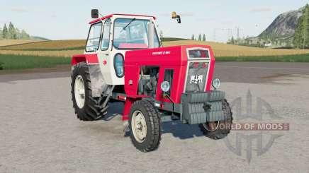 Fortschritt ZT 300-Ȼ für Farming Simulator 2017