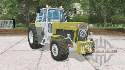 Fortschritt ZT 30ろ für Farming Simulator 2015