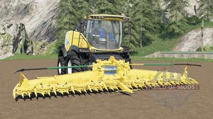 New Holland FɌ780 für Farming Simulator 2017