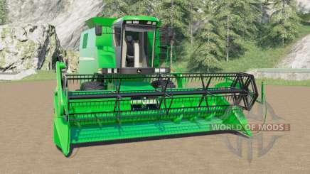 John Deere 1450 pour Farming Simulator 2017