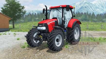 Case IH Maxxum 130 CVX pour Farming Simulator 2013
