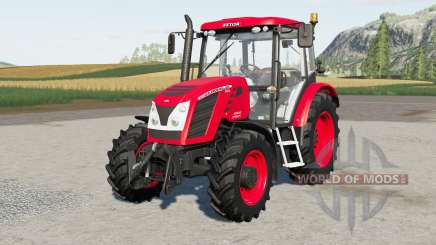 Zetor Proxima 100&120 Power für Farming Simulator 2017