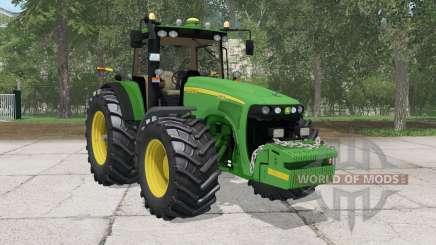 John Deere 85೩0 für Farming Simulator 2015