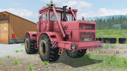 Ƙ Kirovets-701 für Farming Simulator 2013