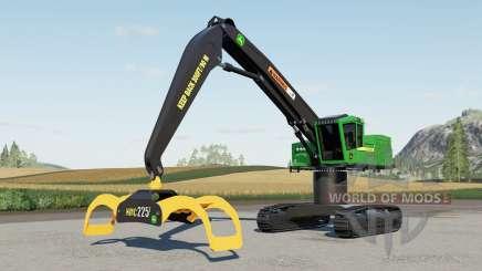 John Deere 953MꞪ für Farming Simulator 2017
