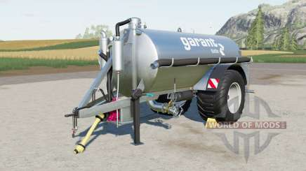 Kotte Garant VЄ 8.000 für Farming Simulator 2017