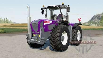 Claas Xerion 3800 Trac VꞆ für Farming Simulator 2017