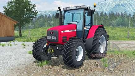 Massey Ferguson 6Զ90 pour Farming Simulator 2013