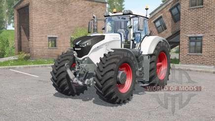 Fendt 1000 Variꙩ für Farming Simulator 2017