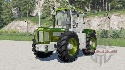Schluter Super-Trac de 2 500 VⱢ pour Farming Simulator 2017