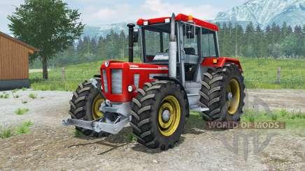 Schluter Super 1500 TVL Speciaɫ pour Farming Simulator 2013