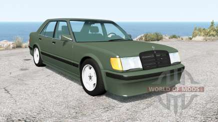ETK W-Series v3.0 pour BeamNG Drive