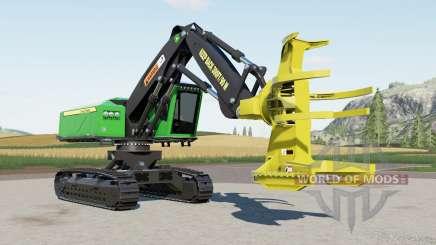 John Deere 959M v1.0.1 für Farming Simulator 2017