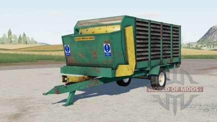 Kamzik Standard für Farming Simulator 2017