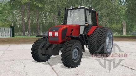 MTZ-1220.3 Беларуƈ für Farming Simulator 2015