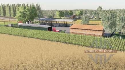 Homestead Economy für Farming Simulator 2017