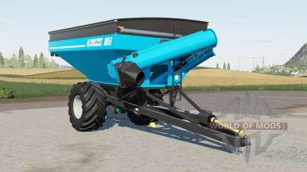 Kinze 10ⴝ1 für Farming Simulator 2017