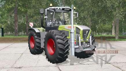 Claas Xerion 3800 Trac VꞆ pour Farming Simulator 2015