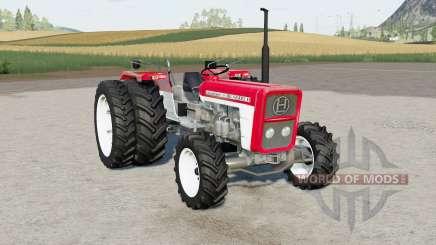 Lindner BF 450ⴝ Ein für Farming Simulator 2017