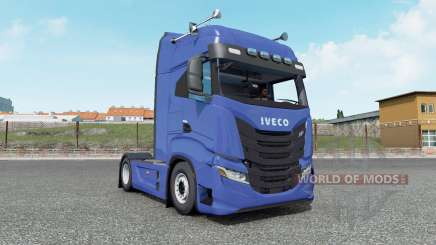 Iveco S-Way NP S460 2019 für Euro Truck Simulator 2