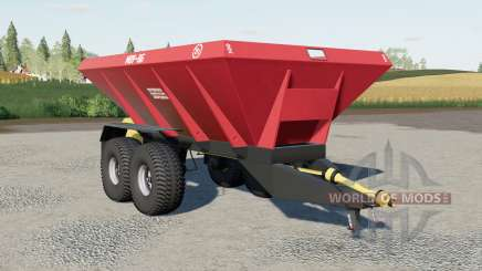 MVU-৪Б für Farming Simulator 2017