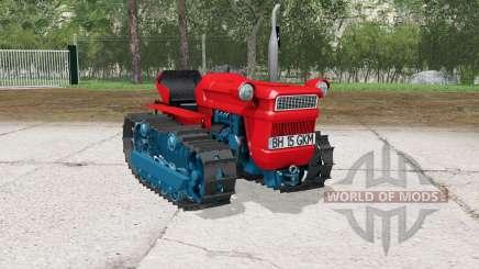 Universal S-445 für Farming Simulator 2015