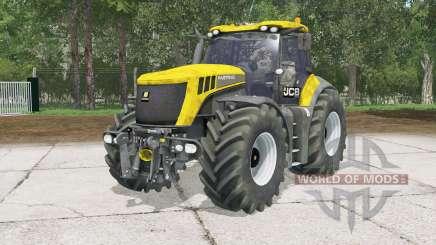 JCB Fastrac 8૩10 für Farming Simulator 2015