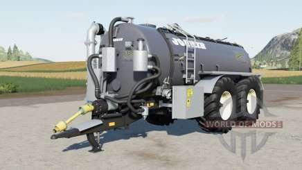Joskin X-Trem 18500 TꞨ pour Farming Simulator 2017