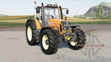 Fendt 800 Vario TMS pour Farming Simulator 2017