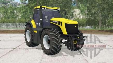 JCB Fastrac 8ƺ10 für Farming Simulator 2015