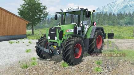 Fendt 414 Vario TMⱾ pour Farming Simulator 2013