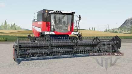 Laverda M300-serieᵴ pour Farming Simulator 2017