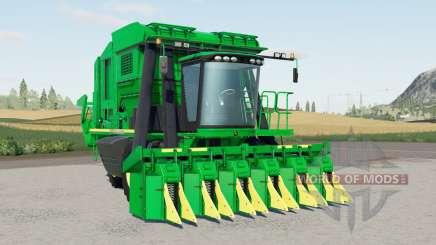 John Deerꬴ 7760 für Farming Simulator 2017
