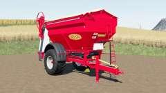 Bredal K105 & K16ƽ für Farming Simulator 2017