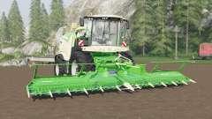 Krone BiA X 1180 pour Farming Simulator 2017