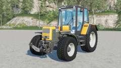 Renault 110.54 pour Farming Simulator 2017