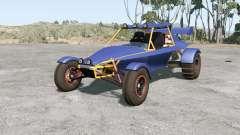 HDB Buggy v2.0 pour BeamNG Drive
