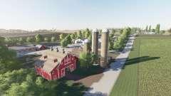 Westbridge Hills v2.0 für Farming Simulator 2017